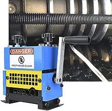 20/mm de fil de cuivre de d/écapage machine en m/étal Outil de recyclage Oukaning multifonction c/âble en cuivre /à d/énuder d/énuder cutters Outil /à Main 1