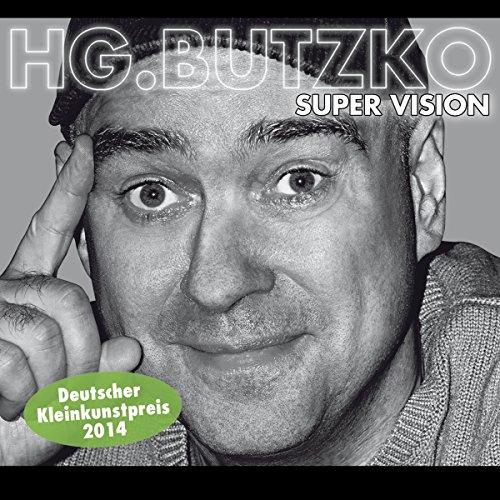 Super Vision Titelbild