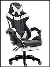 Yalla Office Gaming Chair - PC Computer Chair for Gaming, for Office, for Students -Ergonomic Lumbar Back Support Pain Rel...
