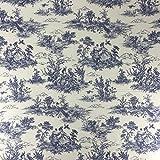 Baumwoll-Leinen-Stoff für Vorhänge, Jalousien und leichte