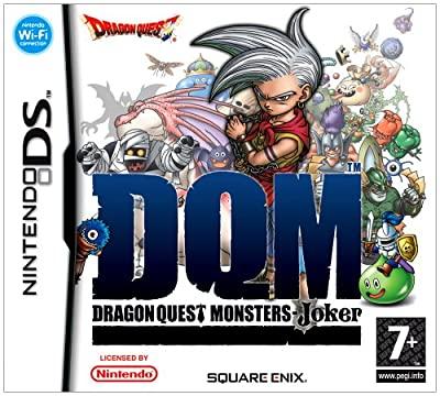 Dragon Quest Monsters: Joker (Nintendo DS)