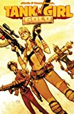 Tank Girl: Gold Vol. 1 (English Edition)