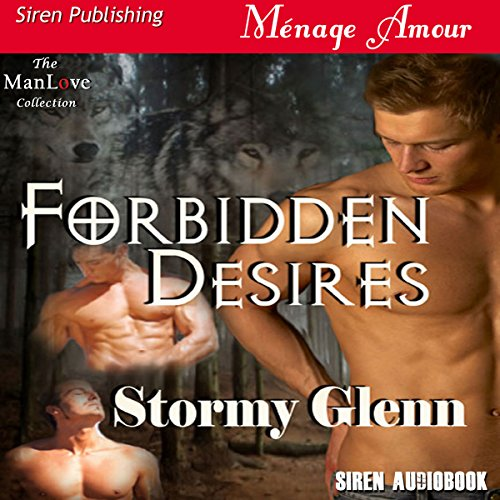 Forbidden Desires: Tri-Omega Mates 2 cover art