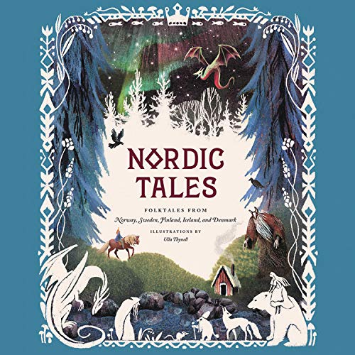 Nordic Tales cover art
