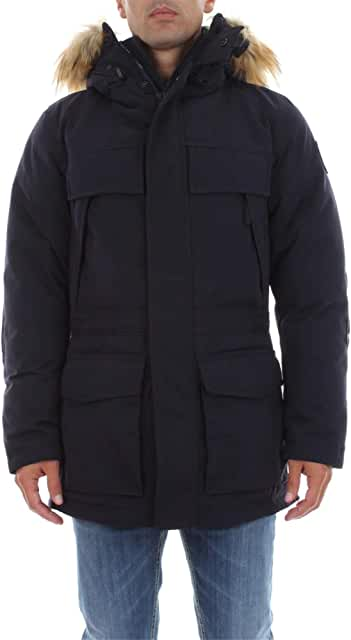 Skidoo Open Long Mens Jacket