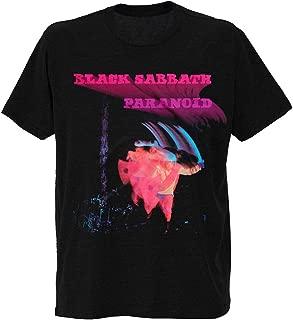 Men's Black Sabbath Paranoid Motion Trails T-Shirt