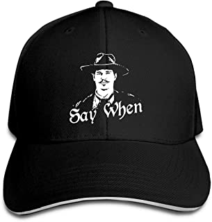 doc holliday tombstone hat