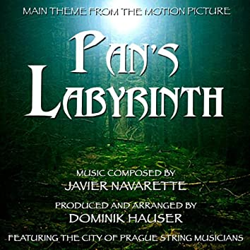 Pan's Labyrinth - Theme from the Motion Picture (Javier Navarette)