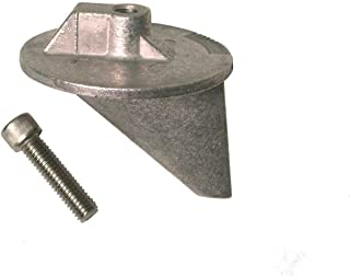 Performance Metals 00044A, Mercrusier Trim Tab Anode Pack