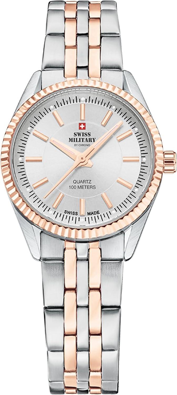 Swiss Military reloj mujer SM34047BIR-2M / SM34047.07
