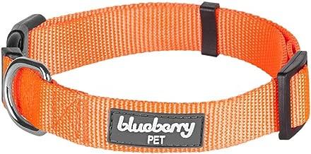Best medium size dog collar Reviews