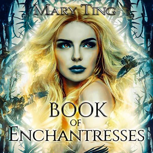 Book of Enchantresses cover art