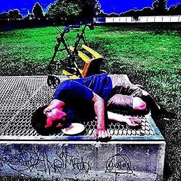 Retard at the park