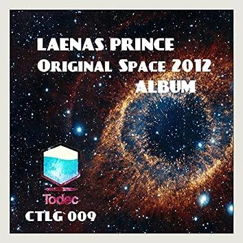 Original Space 2012