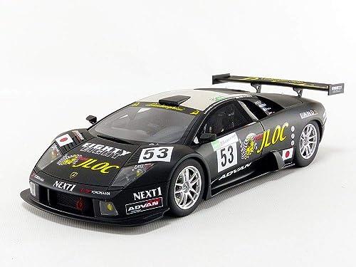 GT Spiderit GTS18505LM1, Schwarz