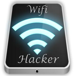 Wifi Contraseña Hacker Plus