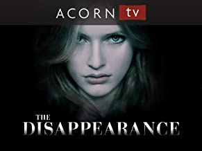 The Disappearance (English Subtitled)