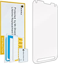 [5-Pack] Mr.Shield for Samsung Galaxy S5 Sport Premium Clear Screen Protector with Lifetime Replacement