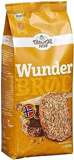 Bauckhof Wunderbrød gold, 600 g
