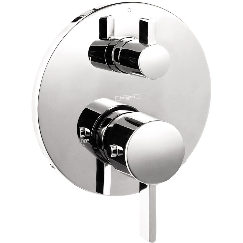 Hansgrohe 04231000 Thermostatic Control Diverter