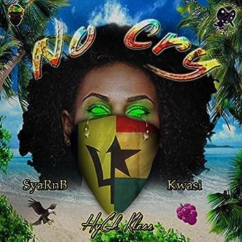 No Cry (feat. Sya Rnb)