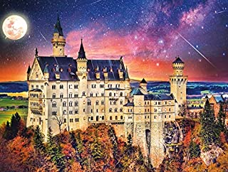 Buffalo Games - Art of Play Collection - Once Upon A Time - 750 Piece Jigsaw Puzzle