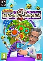 Puzzler Brain Games (PC CD) (輸入版)