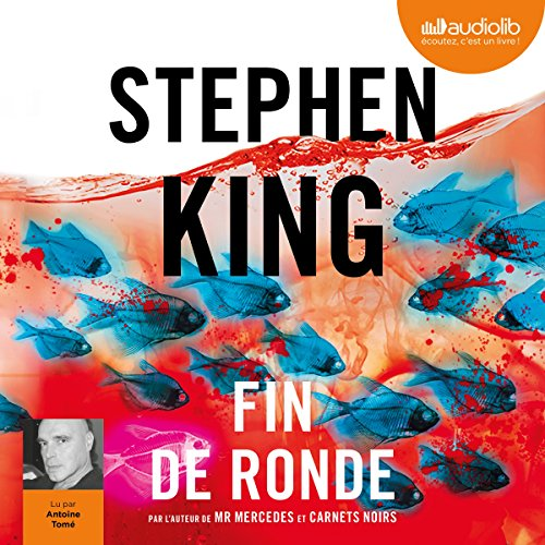 Fin de ronde audiobook cover art