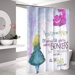 Best alice in wonderland bathroom set Reviews