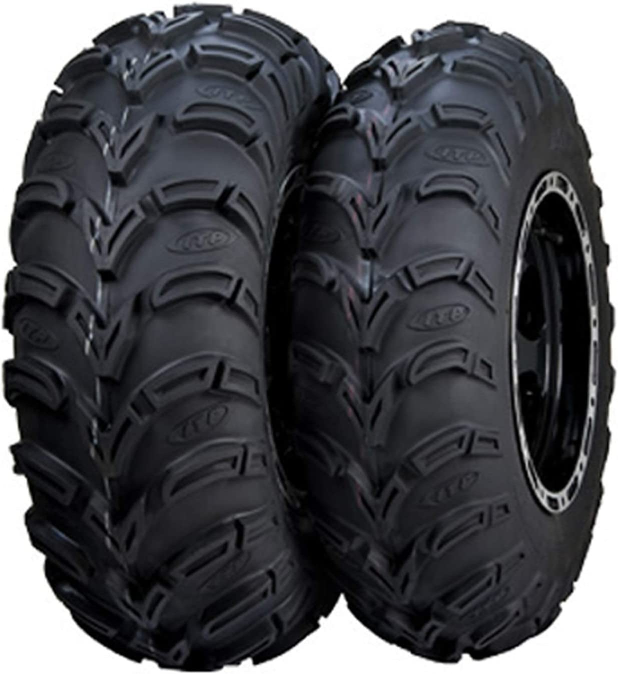 Ranking TOP10 Mud Lite AT Tire - Special price for a limited time 25x10x12 Fits 2008 Ranger 6x 800 Polaris MVRS