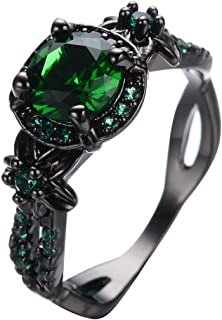 Best slytherin wedding ring Reviews