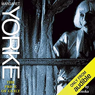 The Price of Guilt                   By:                                                                                                                                 Margaret Yorke                               Narrated by:                                                                                                                                 Rula Lenska                      Length: 8 hrs and 37 mins     7 ratings     Overall 4.1