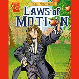 Isaac Newton and the Laws of Motion audiobook cover art