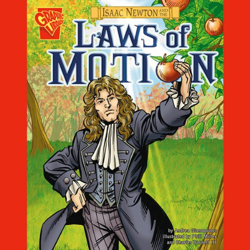 Isaac Newton and the Laws of Motion cover art