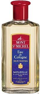 Mont St Michel Eau de Cologne naturalna klasyczna - butelka 250 ml
