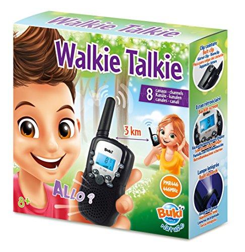 Buki - TW01 - Talkie Walkie