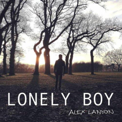 Alex Lanyon