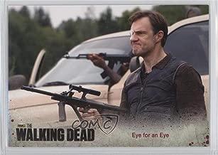 Eye for an Eye (Trading Card) 2014 Cryptozoic The Walking Dead Season 3 Part 2 - [Base] #44