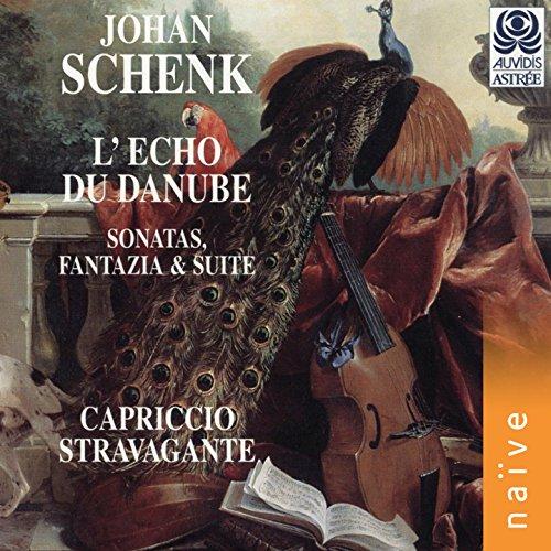 Scherzi musicali, Op. 6, Suite No. 1 in G Minor: III. Courante