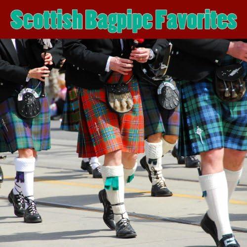 Scottish Bagpipe Ensemble