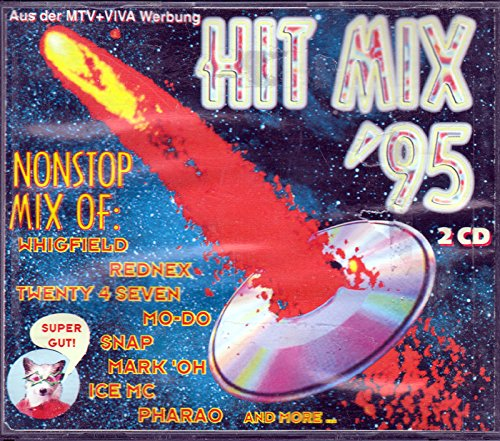 Nonstop Mix 1 9 9 5