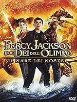 VARI - PERCY JACKSON -IL MARE DEI MOSTRI- (1 DVD)