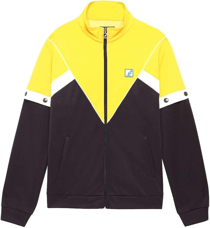 Australian I8088618 Sweat Shirt Herren gelb L