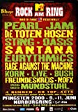 Rock AM Ring & Park - 2000, Rock am Ring 2000 »