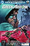 GREEN ARROW 6