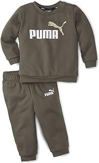 PUMA MINICATS ESS Crew Jogger FL trainingspak sportpak 846141 kaki