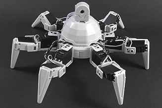 EZROBOT Revolution SIX Hexapod Robot Kit