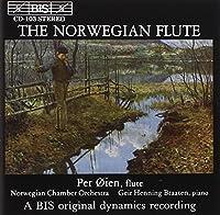 The Norwegian Flute