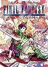 Final Fantasy - Lost stranger, tome 5 par Hazuki