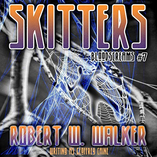 Skitters  By  cover art
